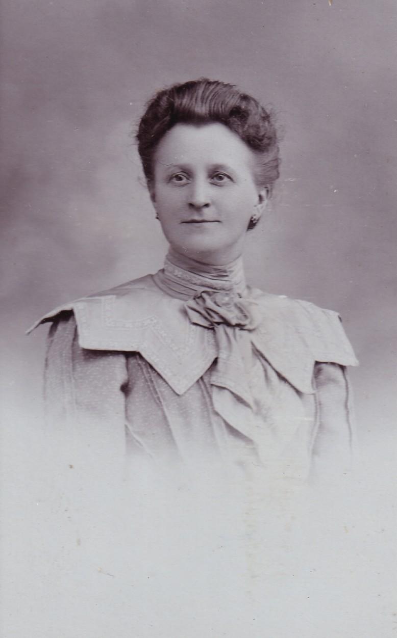 Album bfn Avenelle Jeanne épouse de Arthur Buchy page  photo