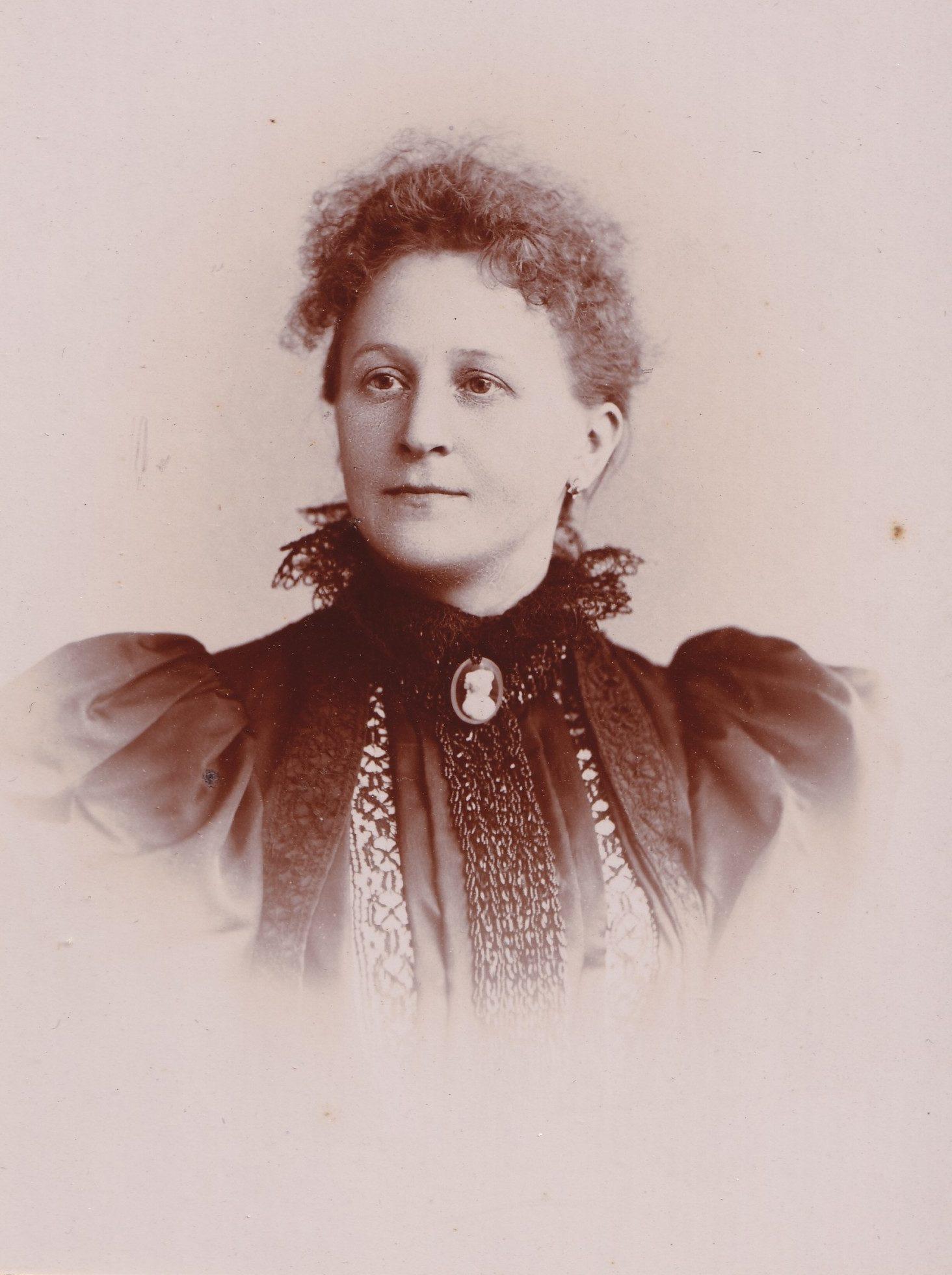 Album bfn Avenelle Jeanne épouse de Buchy Arthur page  photo  rotated