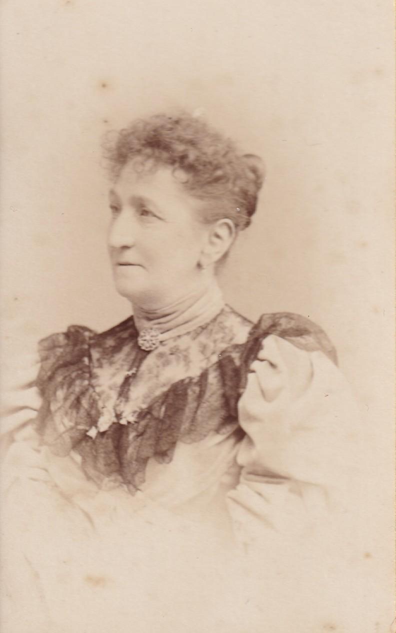 Album bfn Lefez Aline Marie épouse de Louis Ernest Avenelle page  photo