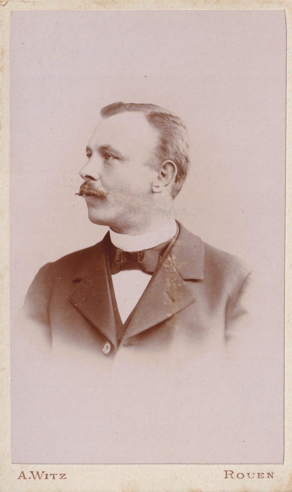 Album bfn Marié Charles Marié peut être père de Léonie Charles et Alice page  photo  rotated